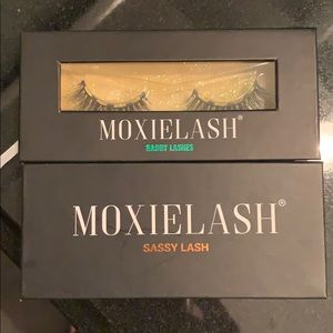 Set of moxie Magnetic lashes